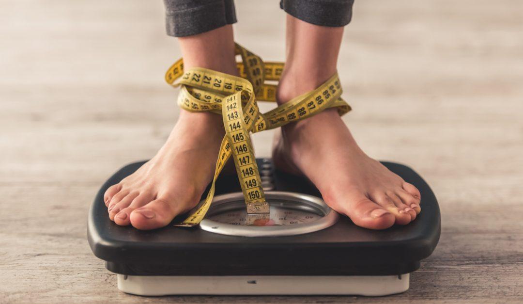 Jak nie stracić motywacji podczas diety?